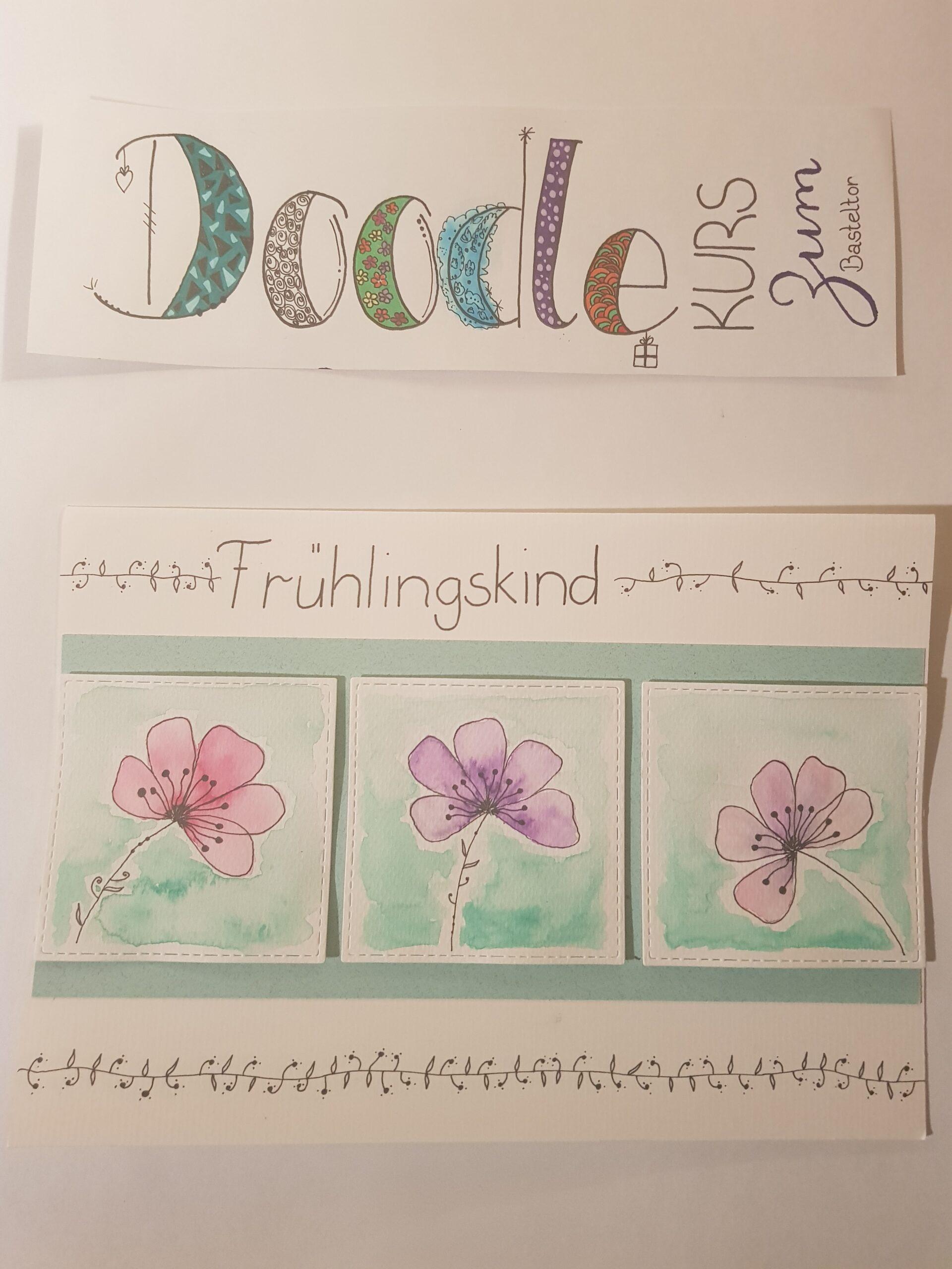 Doodle-Workshop 30.09.2020